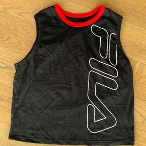 Fila Muscle Tee Large